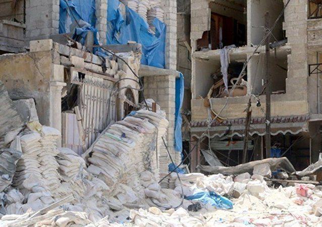 Sınır Tanımayan Doktorlar, Suriye ile ilgili raporunu açıkladı