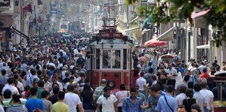 Türkiye insani gelişme endeksi'nde 71. oldu
