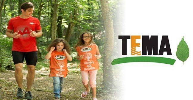 """TEMA Vakfı: """"Ağaç Kardeşliği Projesi"""" devam ediyor!"""