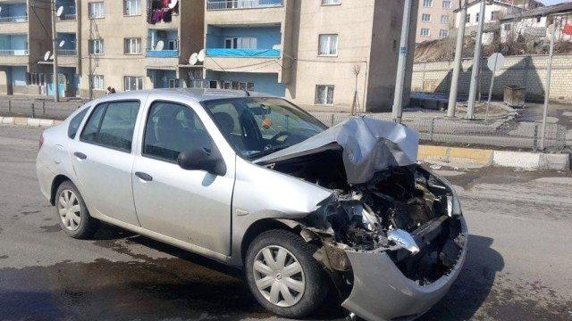 Trafik kazası sonucunda oluşan değer kaybı