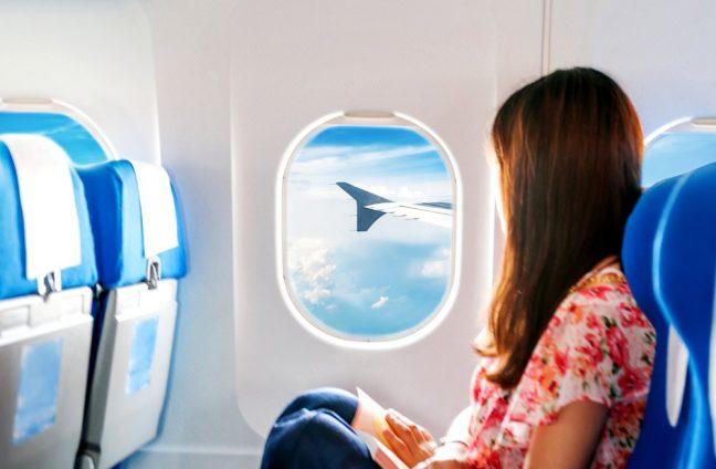 Uçak yolculuklarını keyifli geçirmenizi sağlayacak 5 tavsiye!