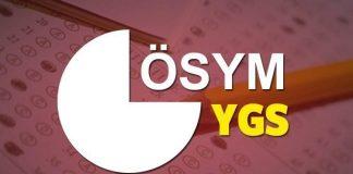 Uzmanlardan 2017 YGS değerlendirmesi