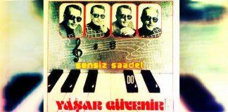 Yaşar Güvenir'in hüzünlü hayatı: Sensiz Saadet Neymiş