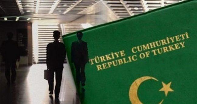 Yeşil pasaport kimlere verilecek?