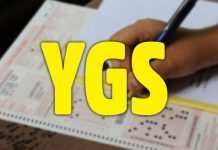 YGS sınavında zamanınızı iyi kullanın! Zor sorularla inatlaşmayın!