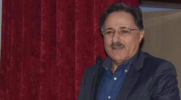 Cumhurbaşkanlığı Başdanışmanı Şükrü Karatepe başkanlık eyalet sistemi özerklik