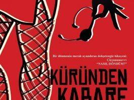 """""""Küründen Kabare"""": Afife Jale Tiyatrosu'nda başlıyor!"""