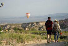 Cappadox Açık Hava Programı: Sabahın ilk ışıklarıyla başlıyor!