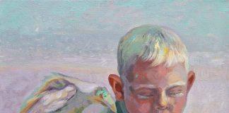 Sevinç Çiftçi'nin sergisi: 'Yarın Ne Kadar Sürer?' Galeri Diani'de