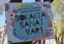 """Fark Yaratanlar programı: """"Sokakta Sanat Var Derneği"""" sanatı sokağa taşıyor!"""