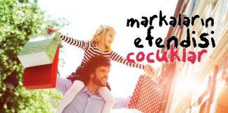 Çocuk Dünyasında Markalar Algı Araştırması sonuçlandı!