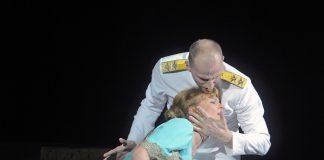 Devlet Tiyatroları: Anna ve Amiral, Vişne Bahçesi ve Antigone ile seyirci karşısında!