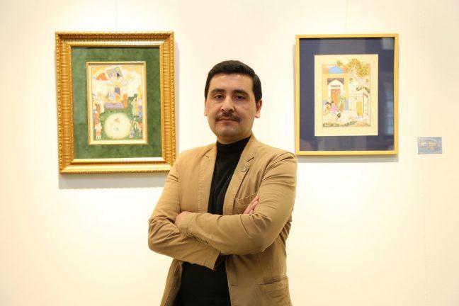 Cihangir Aşurov