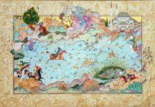 """Cihangir Aşurov'un """"İrem"""" adlı minyatür sergisi sanatseverlerle buluşuyor!"""