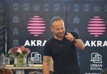 """Aret Vartanyan: """"Kişisel gelişim değil, kişisel dönüşüm"""""""