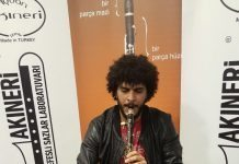 Türkiye'nin ilk grafen katkılı müzik aleti üretildi