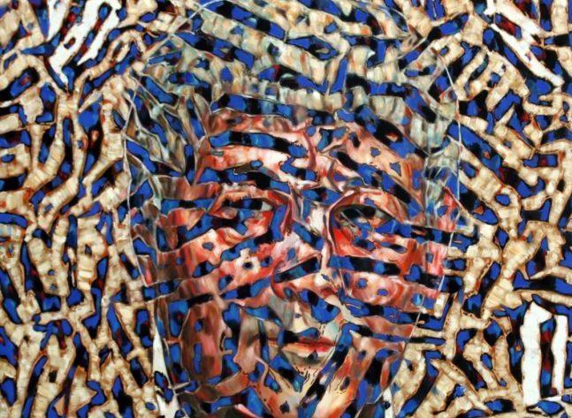 Ressam Seyyit Bozdoğan'ın sergisi İş Sanat Kibele'de başlıyor!