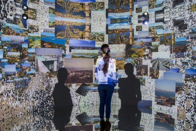 SALT Galata'da Sanat Kullanımları: Son Sergi