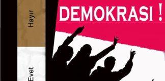 16 Nisan 2017 - Güle güle demokrasi!