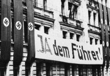 1938 Almanya referandumu, faşizm ve halk üzerine
