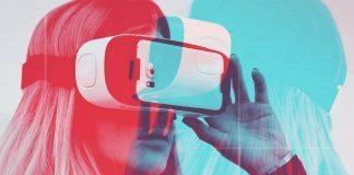 Engelsiz Filmler Festivali: Sanal gerçeklik