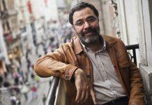Ahmet Ümit romanları 11 dile çevirildi!