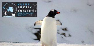 Antarktika'ya yönelik Ulusal Bilim Programı İTÜ'de devam ediyor