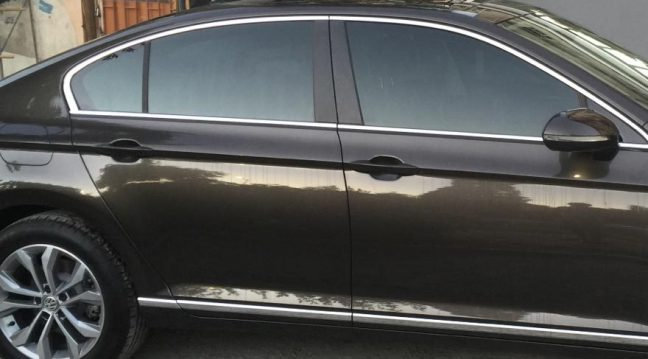 Araçlarda cam filmi kullanımı artık yasal!