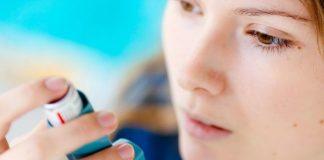 Astım ataklarını tetikleyen 7 neden