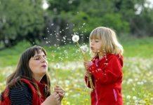 Bahar alerjisini önlemenin 13 yolu!