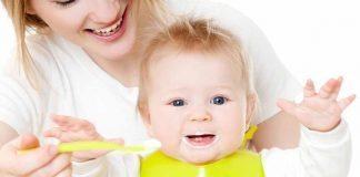 Bebek beslenmesinde doğru bilinen yanlışlar!
