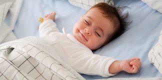Bebeklerde uyku eğitiminde nelere dikkat edilmeli?