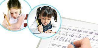 Bitişik eğik el yazısı eğitimde başarıyı nasıl etkiliyor?