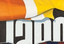 Burhan Doğançay'ın 'From Walls No 5' isimli eseri 750 Bin TL'ye satıldı