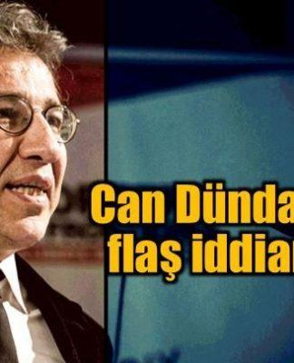 """Can Dündar hakkında, """"Türk milletini, TBMM'yi alenen aşağılama"""" suçundan 6 aydan 2 yıla kadar hapis cezası istemiyle iddianame düzenlendi."""