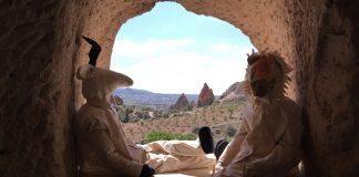 Cappadox 2017: Çağdaş Sanat Programı