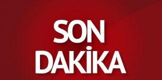 Erdoğan'ın mitingine giden otobüs devrildi