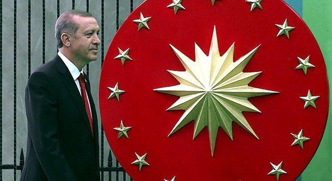 Cumhurbaşkanı Erdoğan'dan referandum sonuçlarına ilişkin ilk açıklama