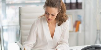 Finans dünyasında kadınların sorunları