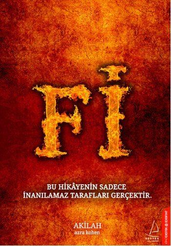 Fi dizisinin ilk üç bölümü yayınlandı, 4. bölüm ne zaman?
