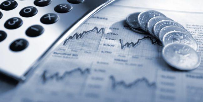 finans dünyası