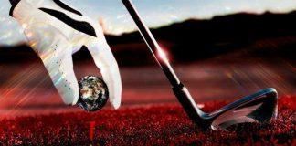 Golf topunun kelebek olma hikayesi