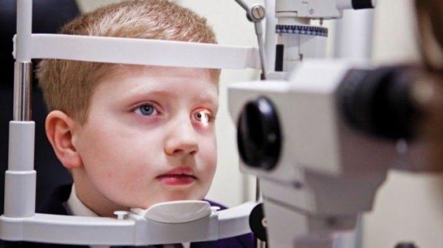 Göz sağlığı