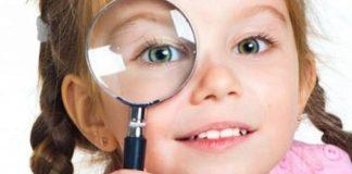 Göz sağlığı için erken yaşta müdahale çok önemli!