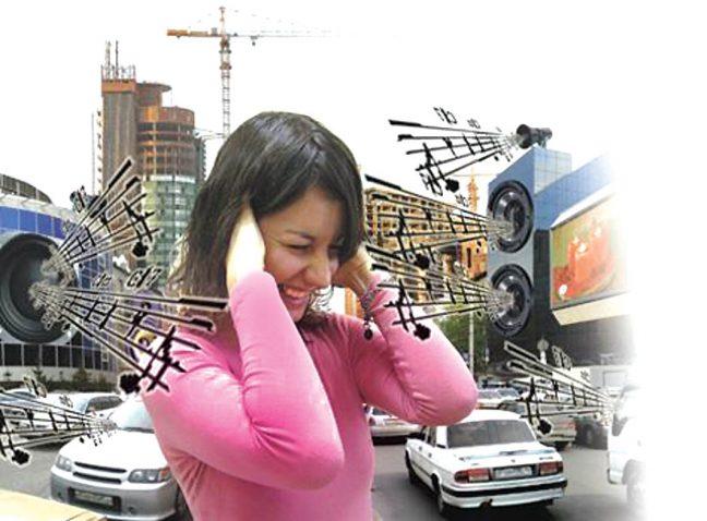 Gürültünün hayatımıza etkileri neler?