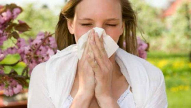 İlkbahar hastalıkları nelerdir? Nasıl korunulur?