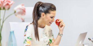 İş yerinde sağlıklı beslenmenin püf noktaları