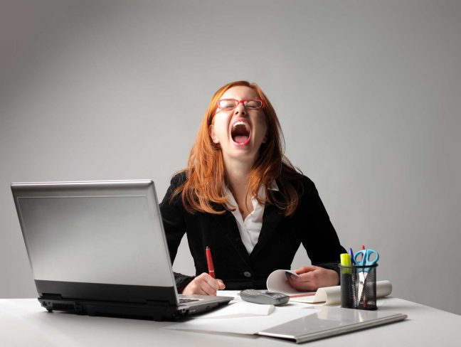 İş yerinde akıl sağlığını korumak için 5 önemli ipucu!