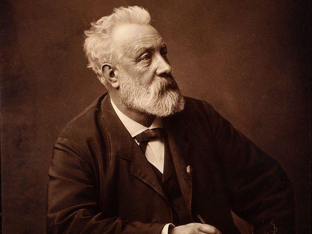 Biyografi: Jules Verne kimdir