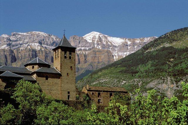 pyrenees mountains pirene dağları jules verne zaman kapsülü